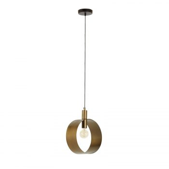 pendant lighting Anversa Larssen 233R53 AV 1