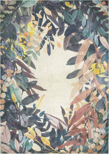 Louis De Poortere rug Fischbacher 8447 Estival Fresco