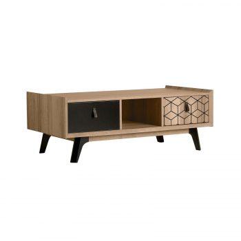coffee table Anversa Amador 366 grey 1